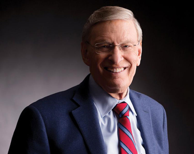Bud Selig - Commissioner, Major League Baseball